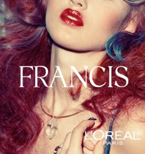 Intrige-klanten-Francis-lOreal